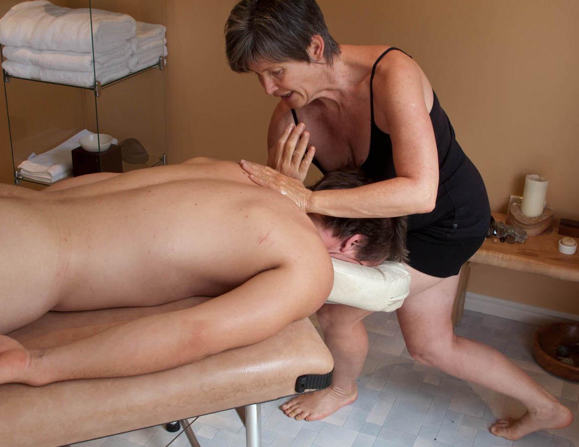 massage therapist female Sunshine Coast